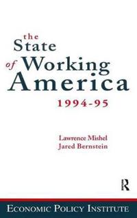 The State of Working America 1994-95