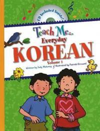 Teach Me Everyday Korean