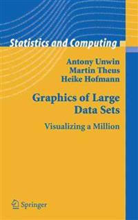 Graphics of Large Datasets