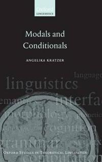 Modals and Conditionals