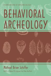 Behavioral Archeology