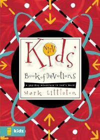 Nirv Kids' Book of Devotions