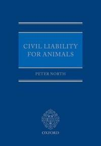 Civil Liability for Animals