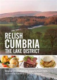 Relish Cumbria - The Lake District