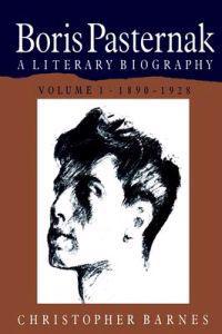 Boris Pasternak 2 Volume Paperback Set Boris Pasternak