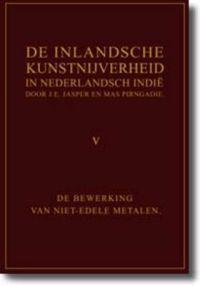 De Inlandsche Kunstnijverheid in Nederlands Indie - Deel V
