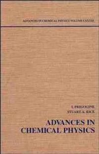 Advances in Chemical Physics, Volume 83,