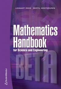Mathematics Handbook - for Science and Engineering