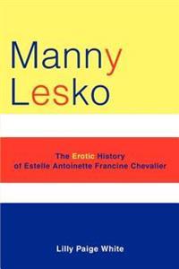 Manny Lesko