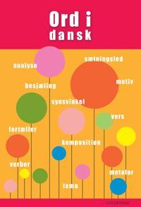 Ord i dansk