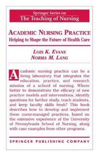 Academic Nursing Practice