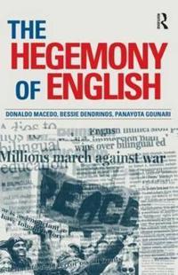 The Hegemony of English