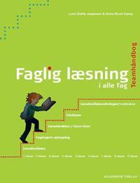 Faglig læsning i fagene