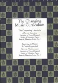 The Changing Music Curriculum