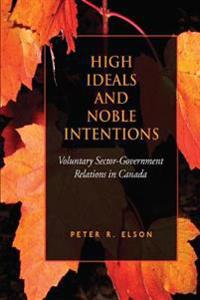 High Ideals and Nobel Intentions