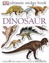Dinosaur Ultimate Sticker Book