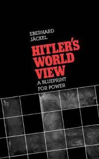 Hitler's World View