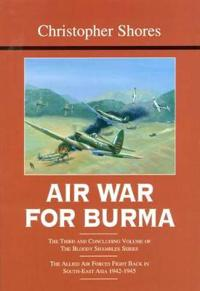 Air War For Burma