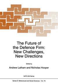 The Future of the Defence Firm
