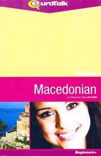 Talk More Makedonska