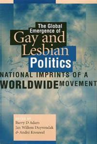 Gay And Lesbian Politics 88