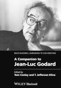 A Companion to Jean-Luc Godard