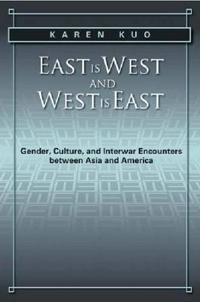 East is West and West is East