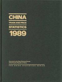 China Trade and Price Statistics, 1989