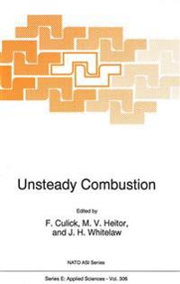 Unsteady Combustion