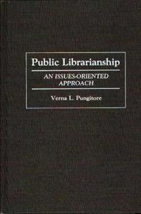Public Librarianship