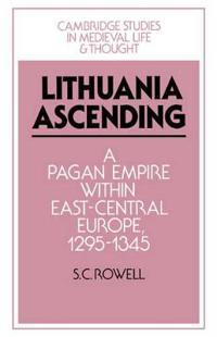 Lithuania Ascending