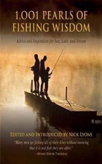 1,001 Pearls of Fishing Wisdom