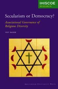 Secularism or Democracy?