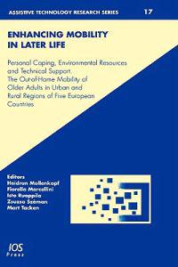Enchancing Mobility in Later Life