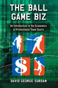 The Ball Game Biz