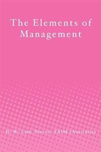 The Elements of Management