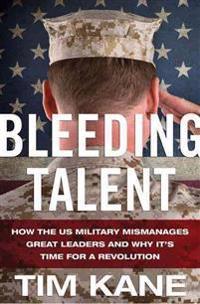 Bleeding Talent