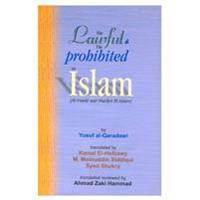 Lawful and the Prohibited in Islam