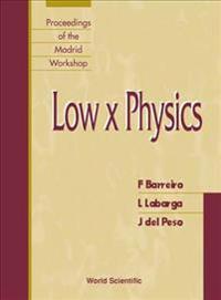 Low X Physics