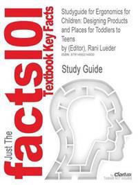 Studyguide for Ergonomics for Children