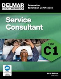 Service Consultant C1