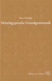 Mittelagyptische Grundgrammatik