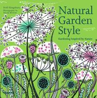 Natural garden style - gardening inspired by nature