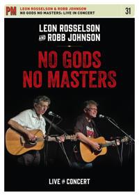 No God No Masters