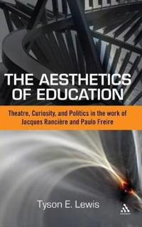 The Aesthetics of Education