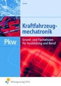 Kraftfahrzeugmechatronik PKW