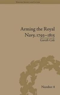 Arming the Royal Navy, 1793-1815