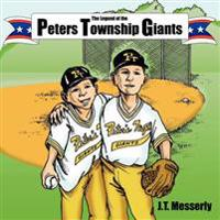 The Legend of the Peters Township Giants