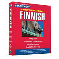 Pimsleur Russian Level 1 CD Learn to Speak and Understand Russian with Pimsleur Language Programs