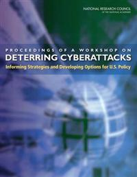 Proceedings of a Workshop on Deterring Cyberattacks